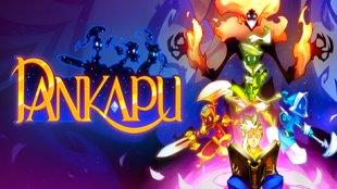 Pankapu Release