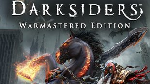 Darksiders Gets the Remaster Treatment
