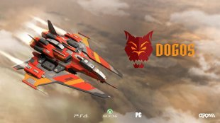 Dogos Giveaway Event