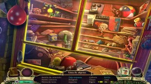 Dark Arcana: The Carnival Review