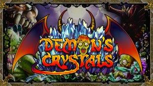 Demon's Crystals Giveaway! *Updated*