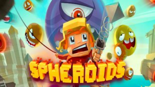 Spheroids Review