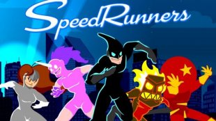 Speed Runner Giveaway!