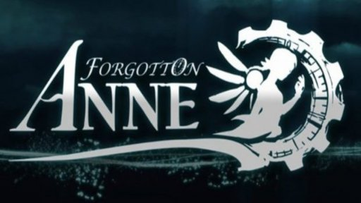 Forgotton Anne Review