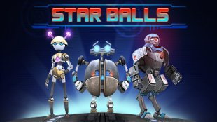 Star Balls Giveaway! *Updated*