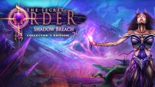 Review of The Secret Order: Shadow Breach