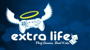 Extra Life 2017 Thank You's and Giveaway Results