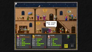 Pixel Heroes: Byte and Magic Review
