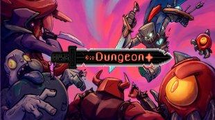 Bit Dungeon Plus Giveaway! *Updated*