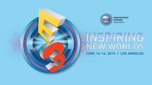 E3 Confrence Schedule so far
