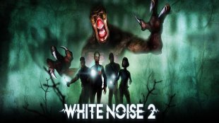 White Noise 2 Giveaway! Winner Update*
