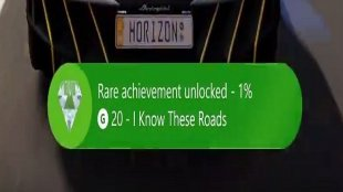 Achievement Rarity coming to Xbox One