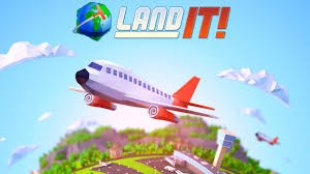 Land It!