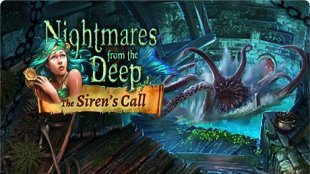 Nightmares from the Deep 2: The Siren's Call Review