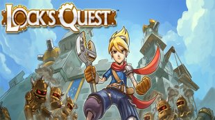 Lock's Quest Giveaway!