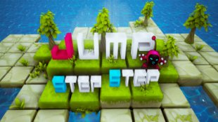 Jump, Step, Step Giveaway *Updated*