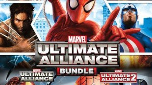 Marvel Ultimate Alliance 1 & 2 Remakes coming soon