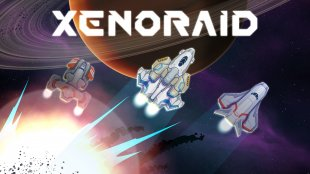 Xenoraid Screenshots and Trailer