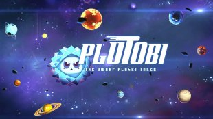Plutobi: The Dwarf Planet Tales Giveaway *Updated*