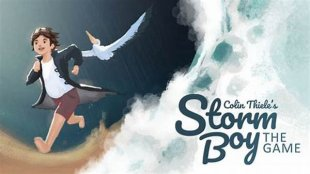 Storm Boy Review