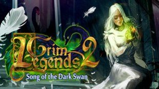 Grim Legends 2: Song of the Dark Swan Review