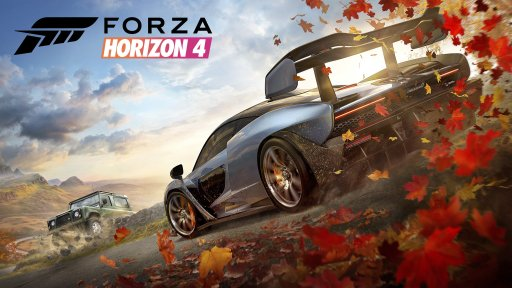 Forza Horizon 4 Details & Screenshots
