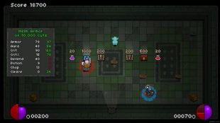 Bit Dungeon Plus Review