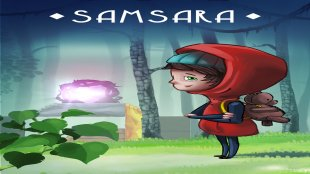 Samsara Giveaway! *Updated*